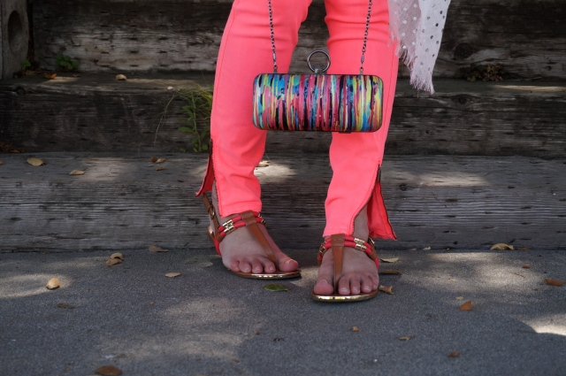 DV by Dolce Vita sandals (older style)